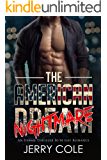 The American Nightmare: An Urban Thriller M/M Gay Romance