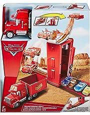 Amazon Co Uk Kids Play Vehicle Garages
