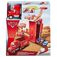 Cars - DVF39  - Camion Mack transformable