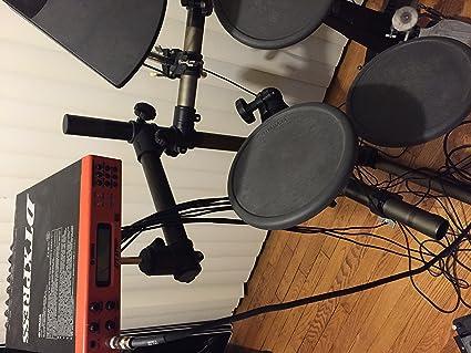 amazon com yamaha dtxpress dtxp sound module musical instruments rh amazon com Dtxpress I Yamaha Dtxpress Drums
