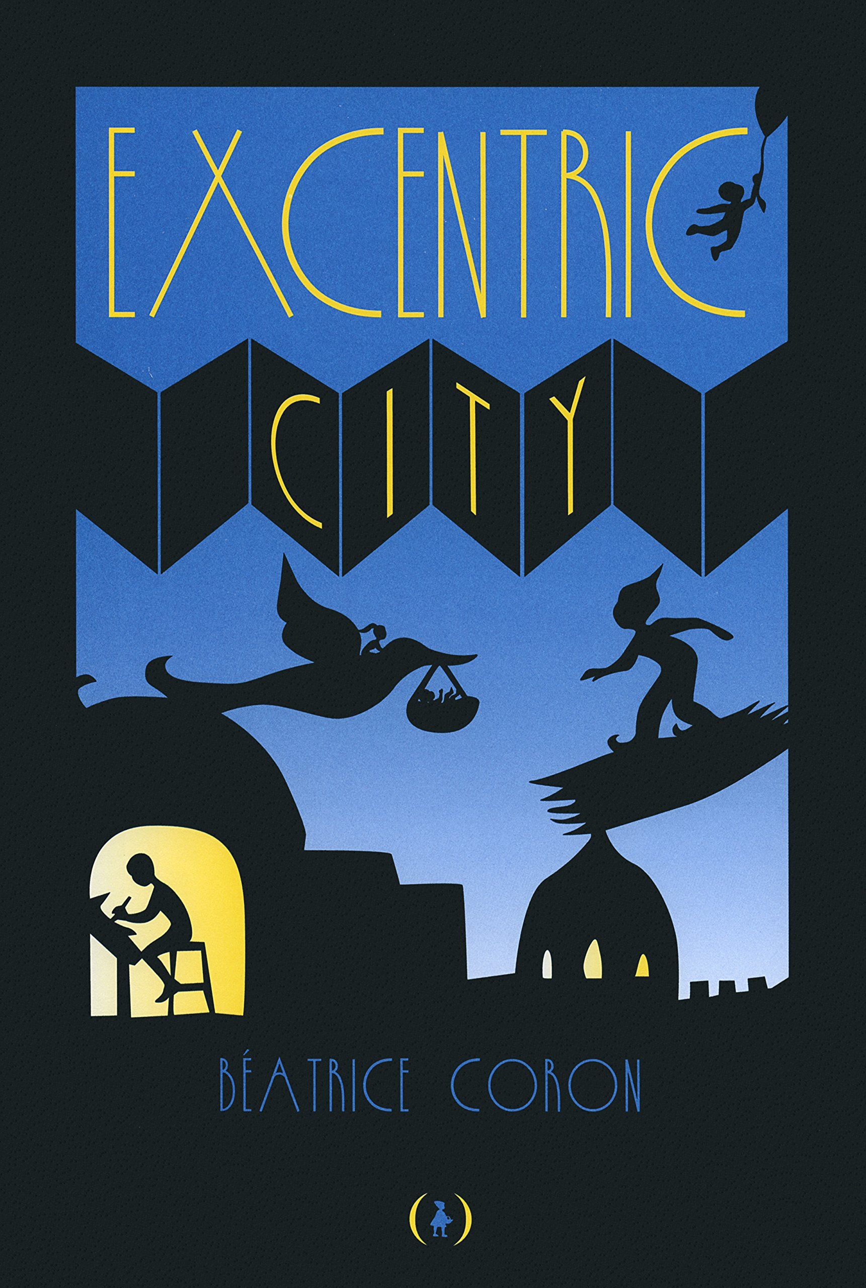 Excentric City