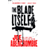 The Blade Itself (The First Law Trilogy)