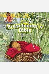 The Preschooler's Bible Audible Audiobook