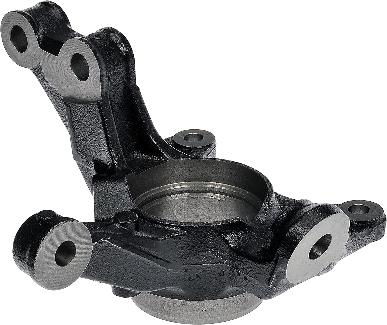 Dorman 698-165 Front Driver Side Steering Knuckle for Select Toyota Sienna Models