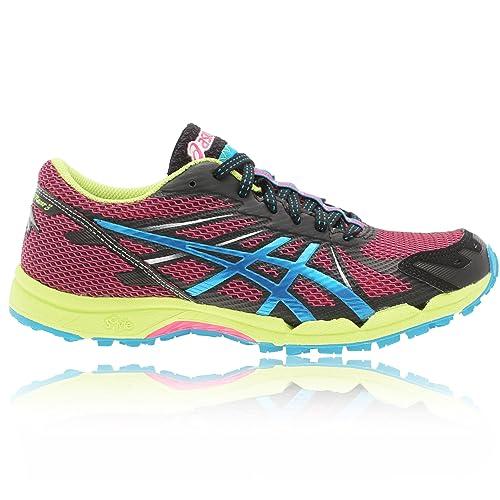 Asics GEL-FUJI RACER 3 Women\u0027s Trail Running Shoes - 3