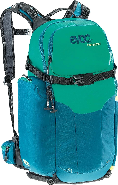 Evoc PHOTO SCOUT 18l - mochila para cámara: Amazon.es: Equipaje