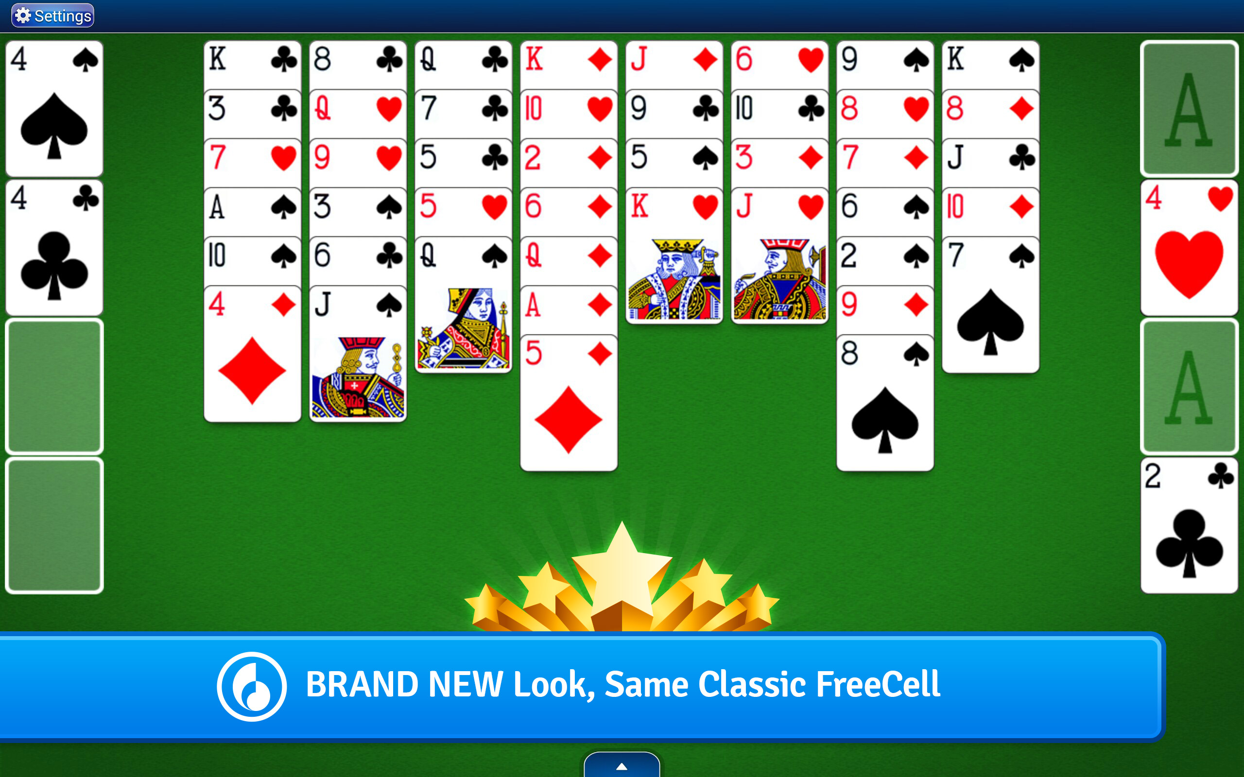 Freecell.Net Online