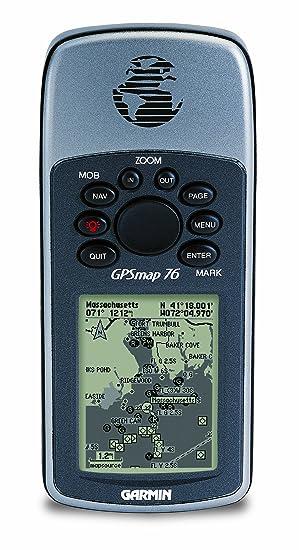 amazon com garmin gpsmap 76 waterproof handheld gps discontinued rh amazon com