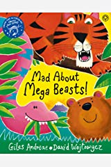 Mad About Mega Beasts! Kindle Edition
