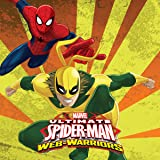 Marvel Universe Ultimate Spider-Man: Web Warriors (2014-) (Issues) (12 Book Series)