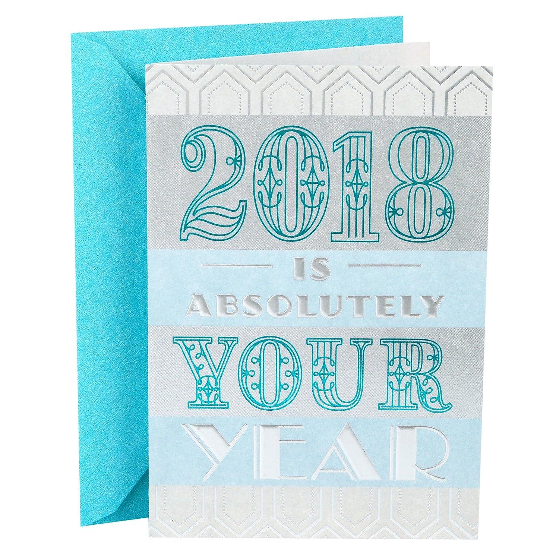 Amazon Hallmark Graduation Greeting Card 2018 Is Absolutely