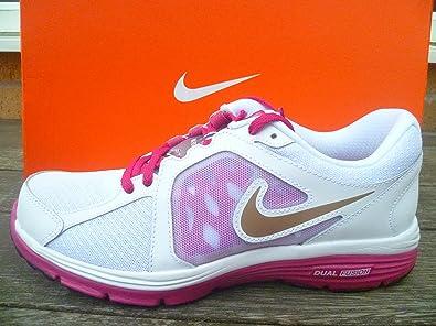 ce6227da1e5023 Nike womens dual fusion run breathe running trainers 525752 102 sneakers  shoes (uk 3.5 us