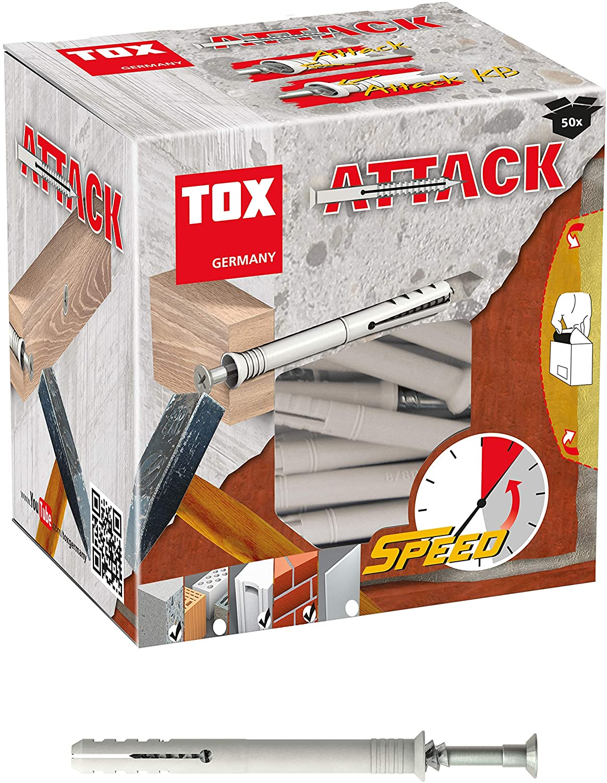 /Off titolare SBS Piatto tasselli Diametro 8/mm lunghezza 60//80//110//140//170/mm 20/pezzi stile tasselli tasselli di isolamento del metallo di piatti del metallo tasselli Fischer/