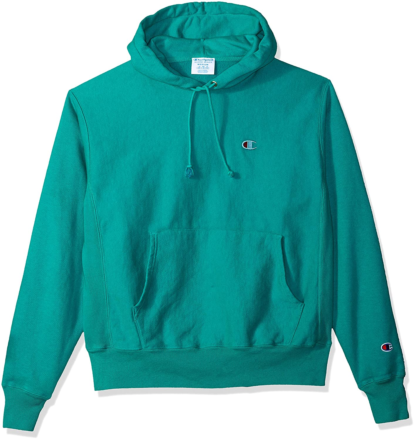 afebd05d56fcc4 Amazon.com  Champion LIFE Men s Reverse Weave Pullover Hoodie  Clothing