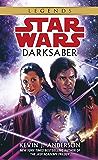 Darksaber: Star Wars Legends (Star Wars - Legends)