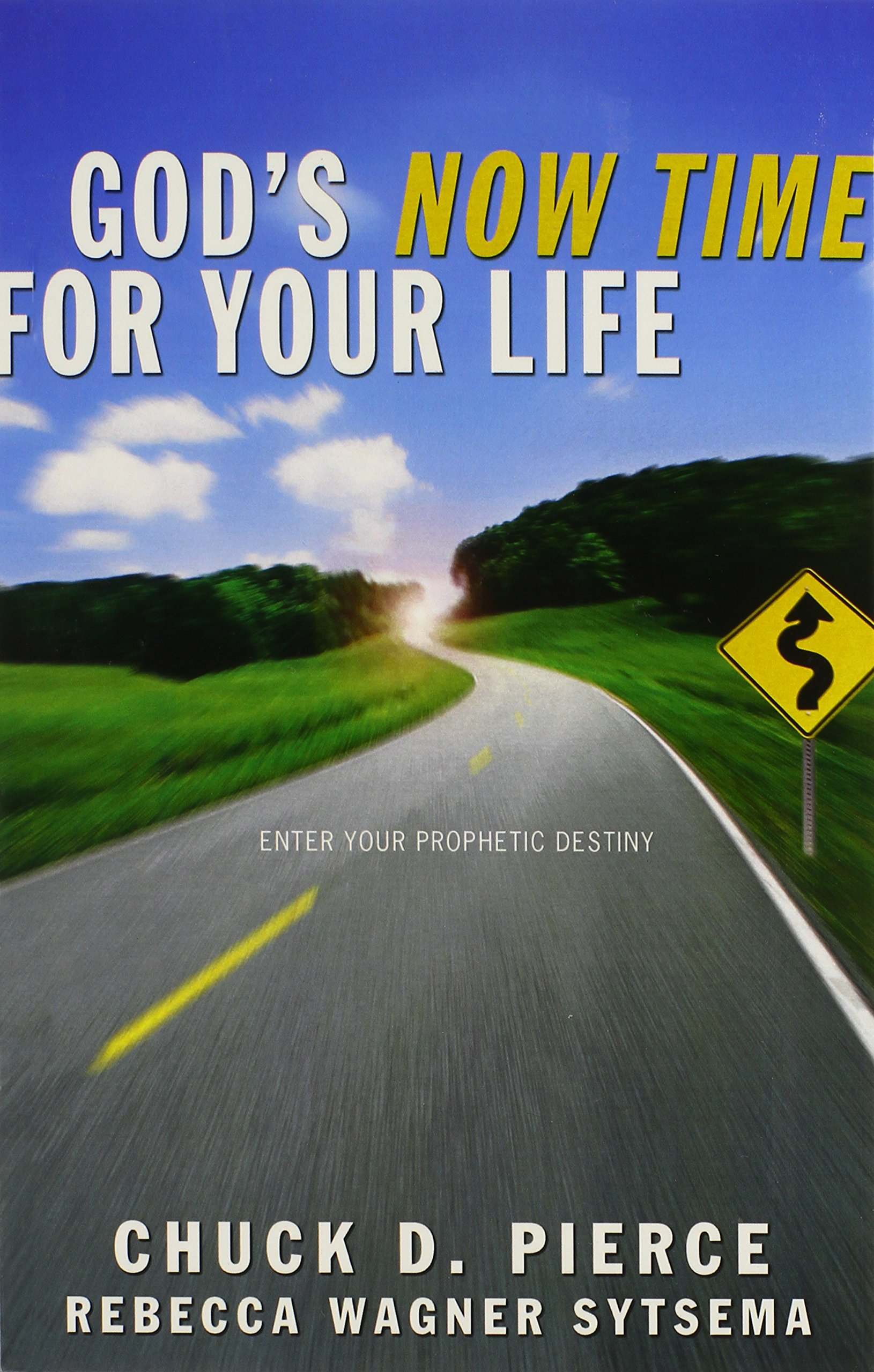 Download God's Now Time for Your Life: Enter into Your Prophetic Destiny pdf epub