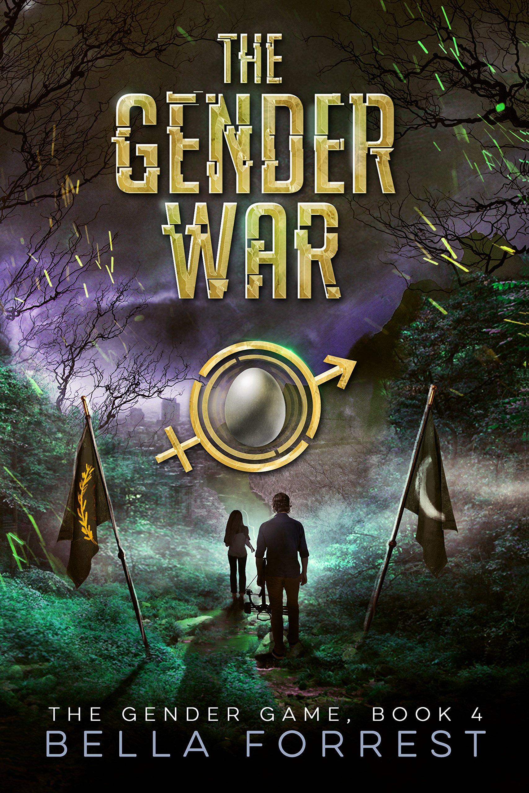 Gender War Game 9781541294592