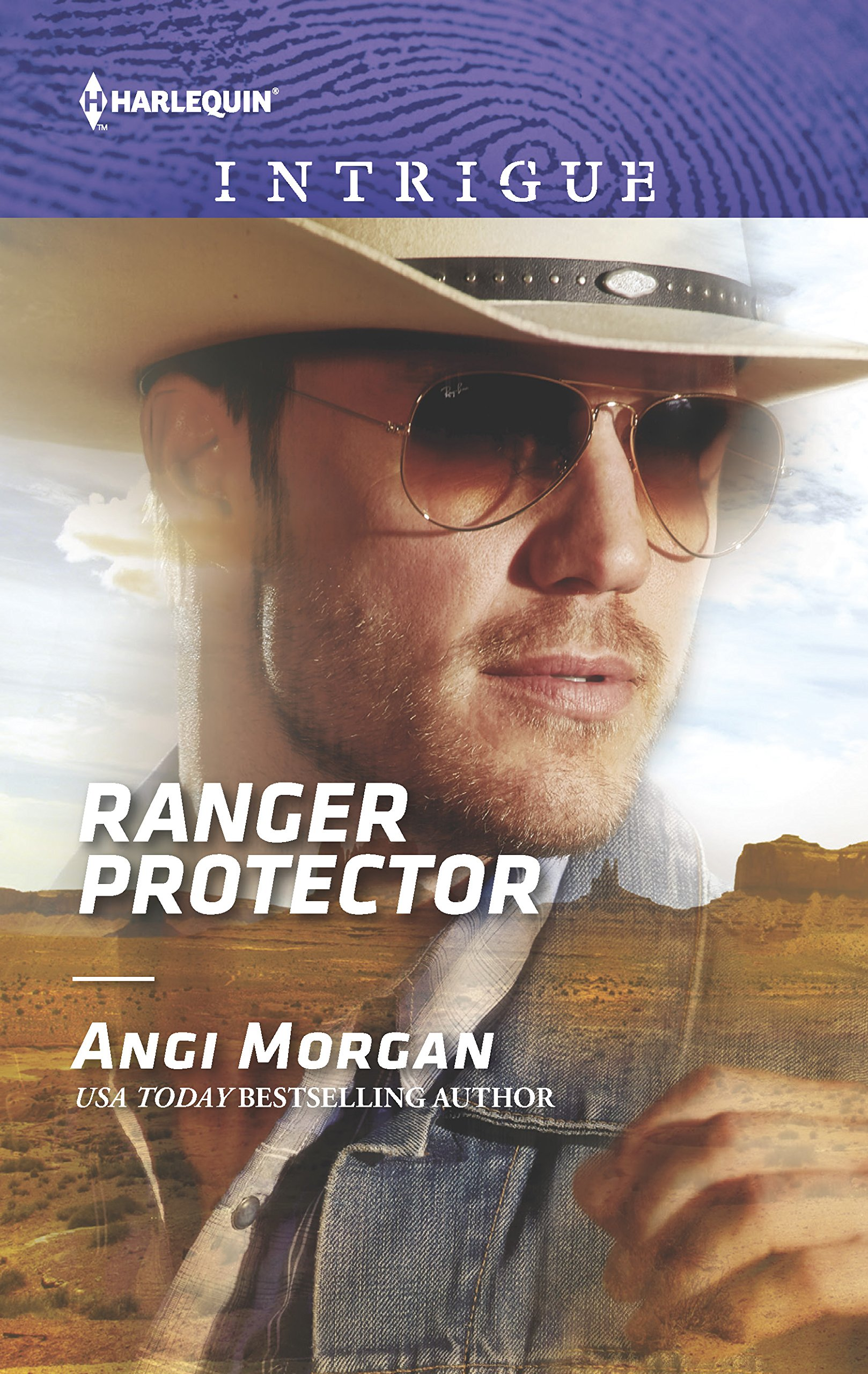Read Online Ranger Protector (Texas Brothers of Company B) ebook