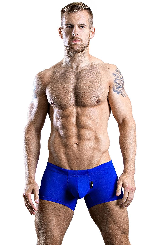 Ergowear X3D Squarecut Swim Short