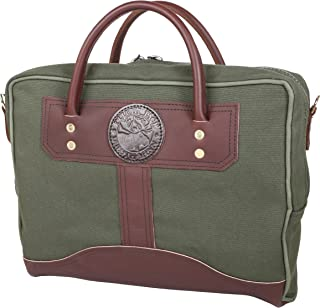 product image for Duluth Pack Standard Briefcase Olive Drab