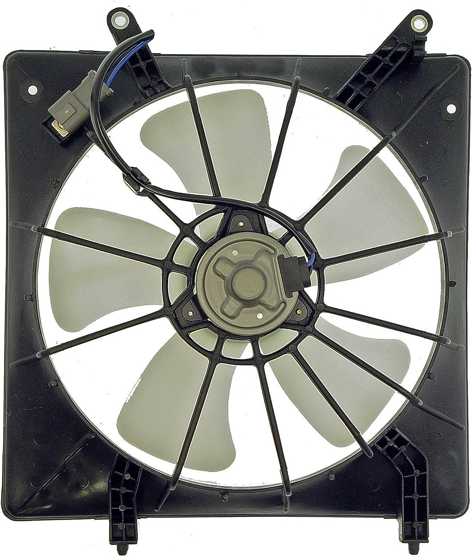 Dorman 620-227 Radiator Fan Assembly