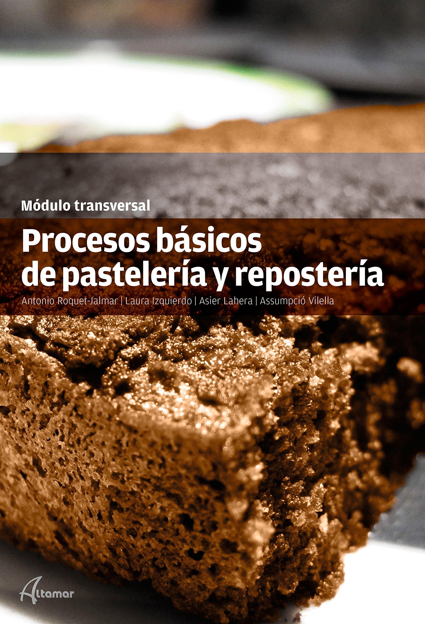Técnicas Culinarias Cfgm Cocina Y Gastronomia Amazon Es