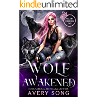 WOLF AWAKENED: A Shifter Romance (Willow's Forbidden Pack Book 1) book cover