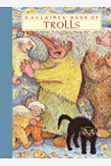 D'Aulaires' Book of Trolls (New York Review Children's Collection) Hardcover