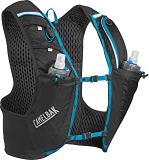 CamelBak Ultra Pro Quick Stow Hydration Vest, 17oz