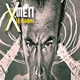 img - for X-Men: Legion (Collections) book / textbook / text book