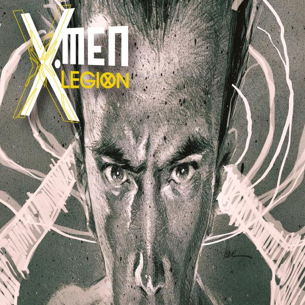 X-Men: Legion (Collections) (Collection Tarragona)