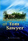 The Adventures of Tom Sawyer (English edition)【汤姆索亚历险记(英文版)】