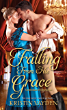 Falling from His Grace (Gentlemen of Temptation Book 1)