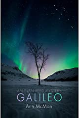 Galileo (An Evan Reed Mystery Book 2) Kindle Edition