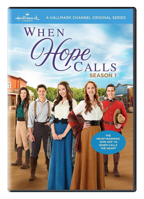 When-Hope-Calls:-Season-1-(DVD)
