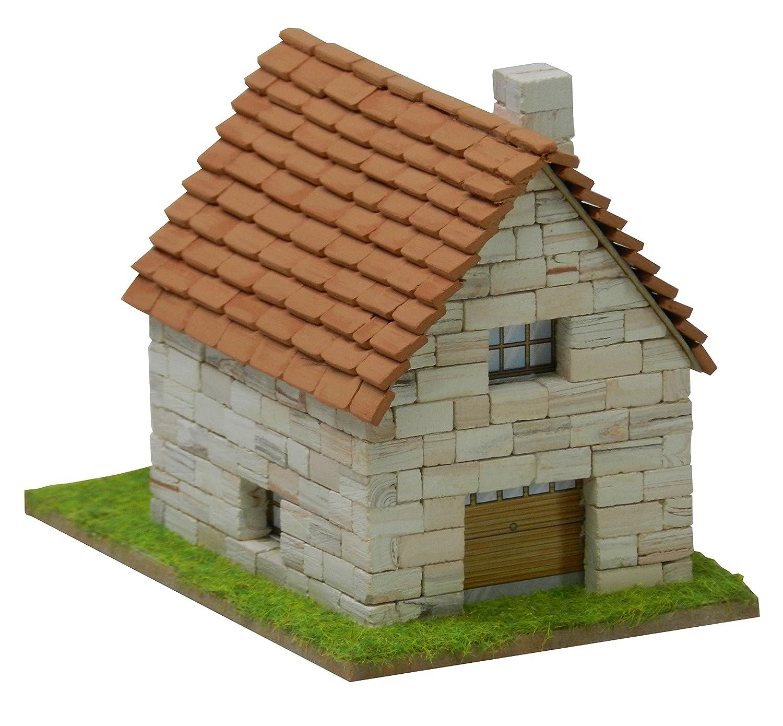 AEDES Mini casa de Campo Referencia 1998
