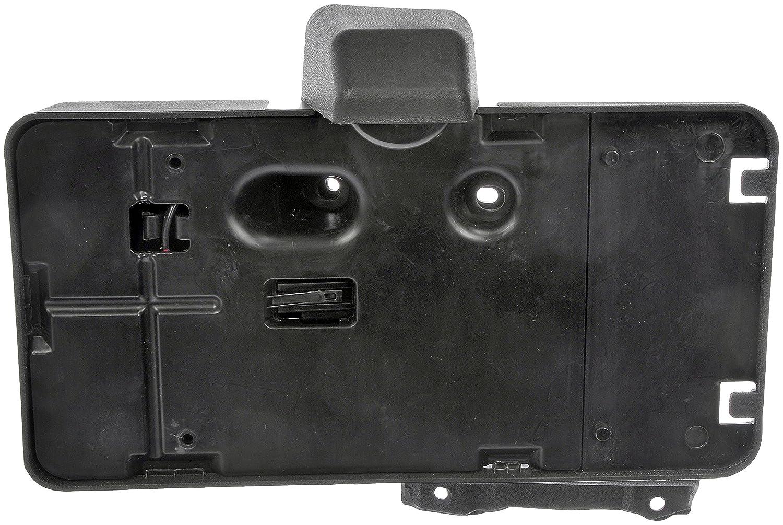 Dorman 68137 Rear License Plate Holder