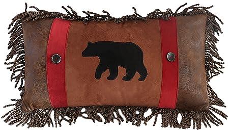 Carstens Rambling Bear Extra Pillow
