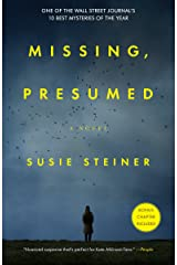 Missing, Presumed: A Novel (Manon Bradshaw Book 1) Kindle Edition