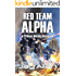 Red Team Alpha: A Crimson Worlds Adventure (Crimson Worlds Adventures Book 1)