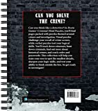 Brain Games - Criminal Mind Puzzles: Collect The