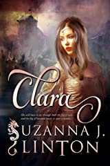 Clara (Stories of Lorst Book 1) Kindle Edition