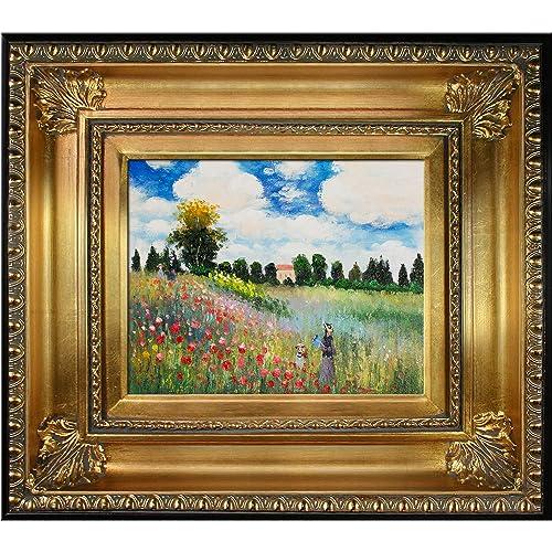 Oil Painting Frames Amazon Com