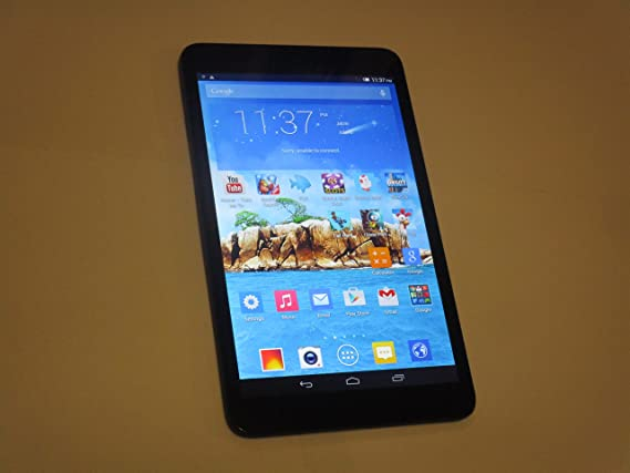 Alcatel One Touch Pop 8 - 8