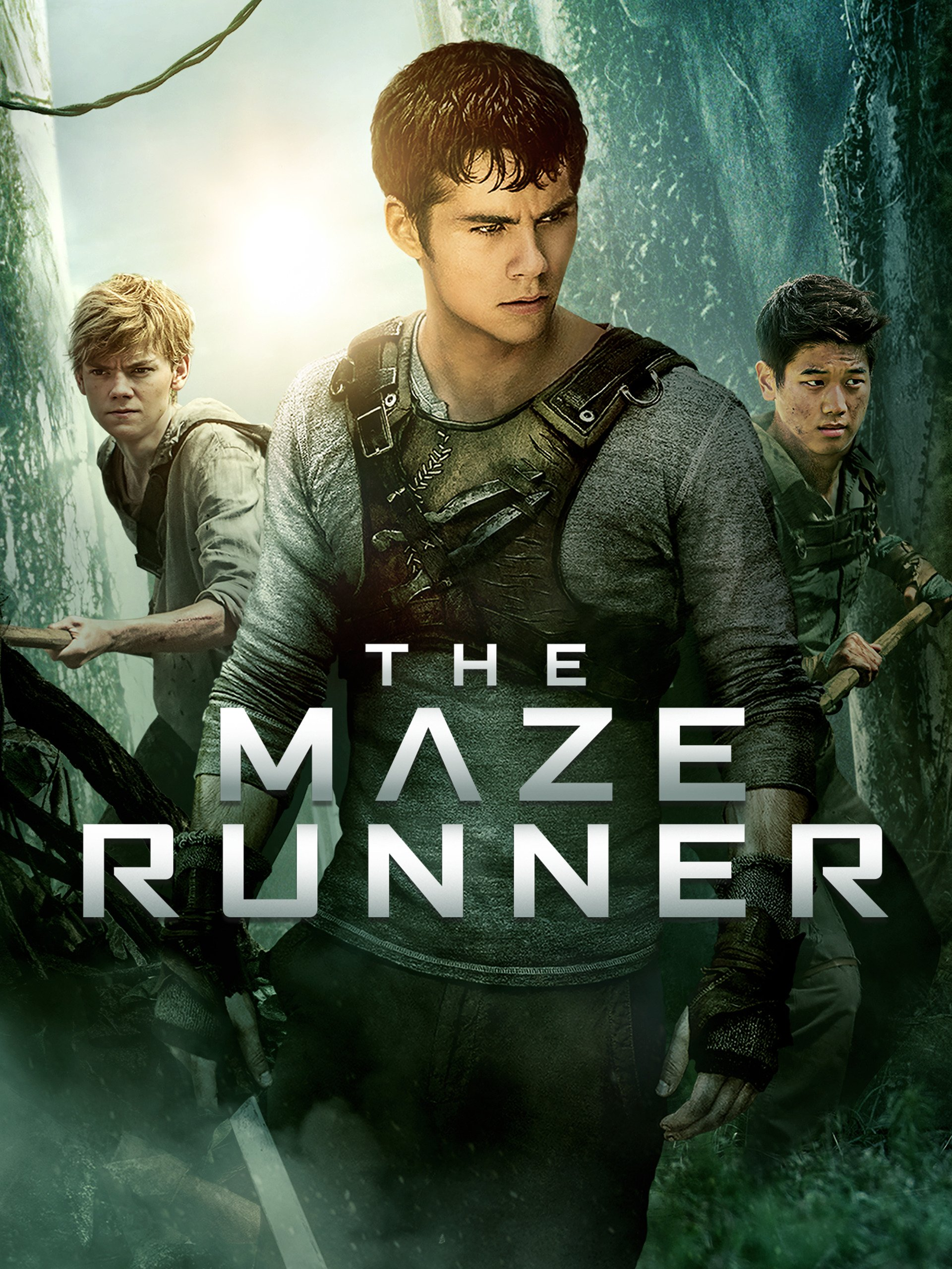 The Maze Runner (4K UHD)