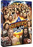 WWE: Summerslam 2018 [DVD]