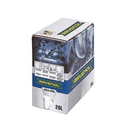 Amazon.com: Ravenol J1A1538-020 VSI 5W-40 Fully Synthetic Motor Oil (20L (Bag-in-Box)): Automotive
