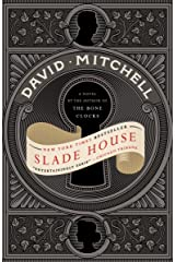Slade House: A Novel Paperback