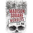 Madison Square Murders (Memento Mori Book 1)