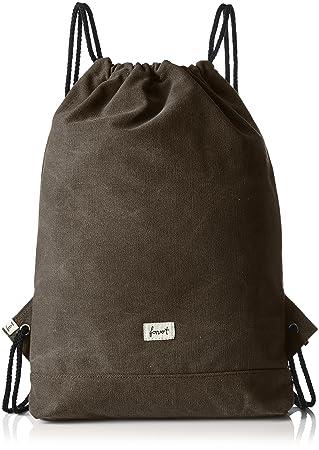 Forvert Bag Curt sac à dos Taille unique Vertolive crK98DbXT